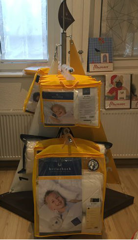 Постельное белье детское в кроватку для новорожденных